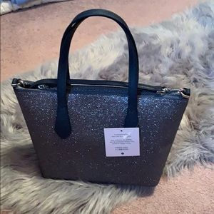 "♠️ Kate Spade ♠️  mini tote/satchel ""Joeley"""